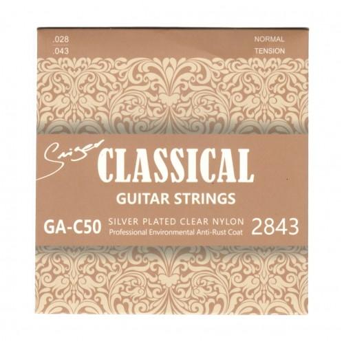 Klasik Gitar Teli Smiger GAC50