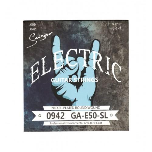 Elektro Gitar Teli Smıger