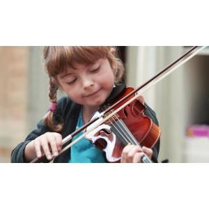 Çocuklukta Müziğin Faydaları