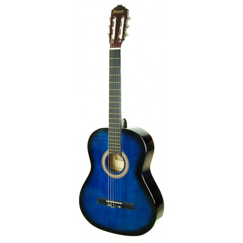 Klasik Gitar Segovia SGC1001BLS