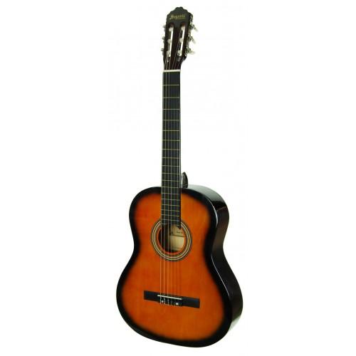 Klasik Gitar Segovia SGC1001SB