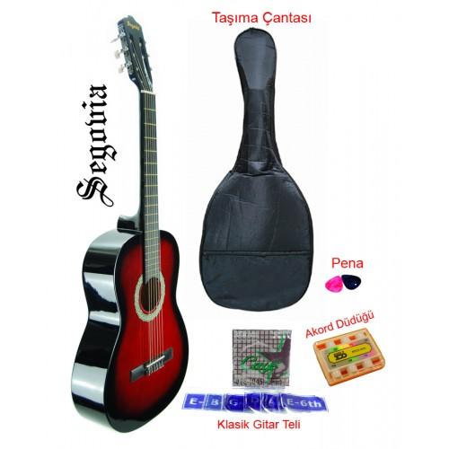 Gitar Klasik Segovia SGC100RB