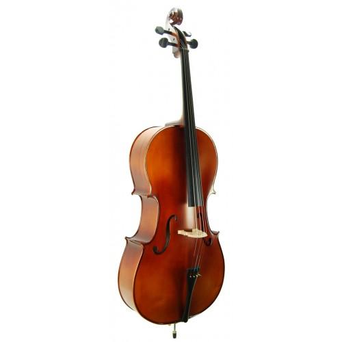 Cello ( Violonsel ) Stanislava STC44BR
