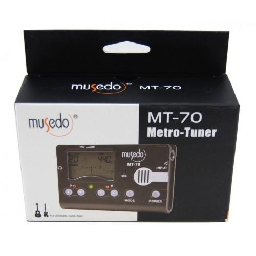 Akort Aleti Metronom Musedo WMT70