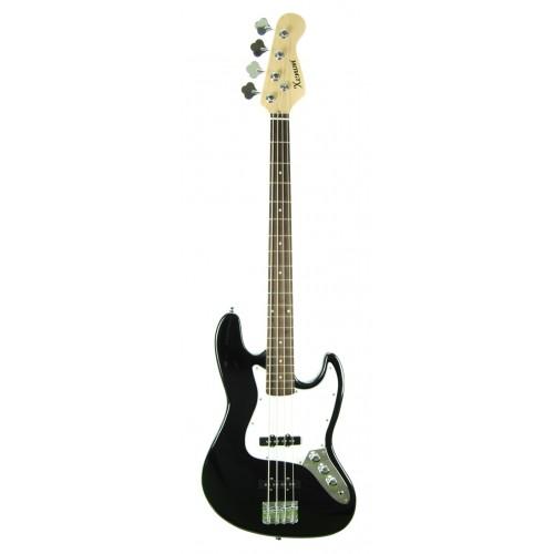 Bas Gitar 4 Telli Xenon XEBS100-20BK