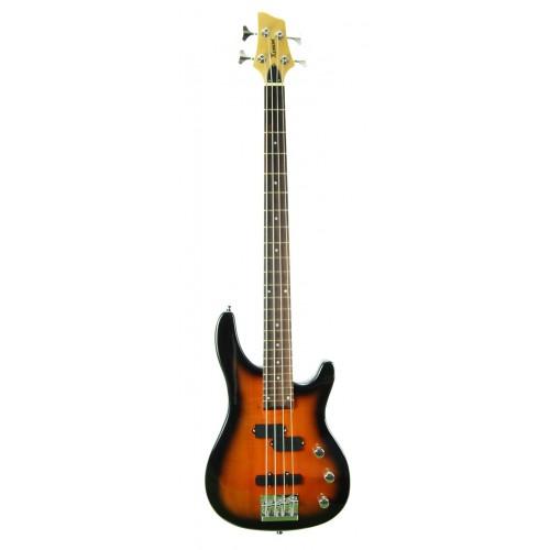 Bas Gitar 4 telli Xenon XEBS200-24TBS