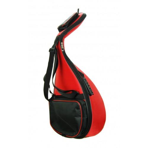 Ud Taşıma Kılıfı (gigbag)  Kırmızı UAKORD