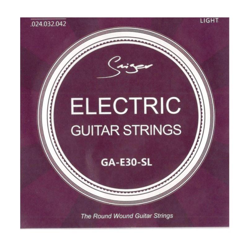 Elektro Gitar Teli Smiger GAE30SL