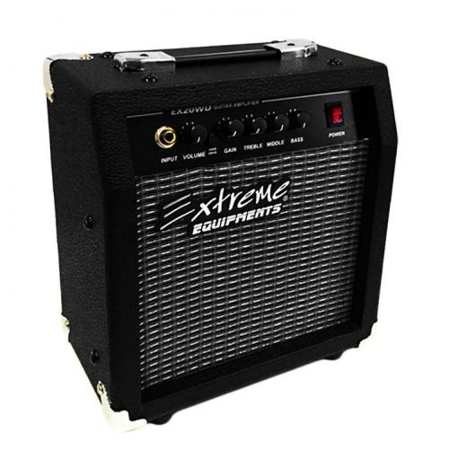 Extreme Amfi EX20WD