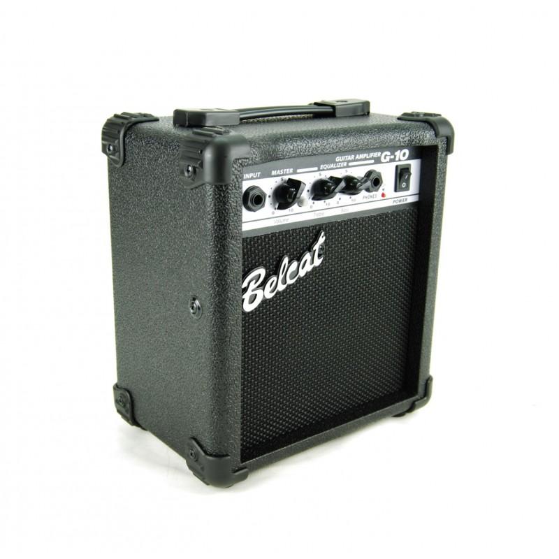 10 Watt Combo Amplifikatör G10