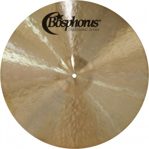 Bosphorus 9 inch Traditional Series Splash Cymbal