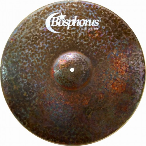 Bosphorus 8 inch Turk Series Splash Cymbal
