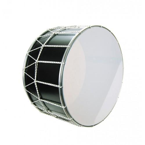 Davul Kontra Metal Çerceve Siyah 50 Cm DFKM50BK