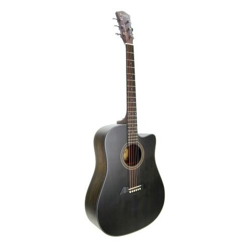 Akustik Gitar Segovıa Ladin SGA486C