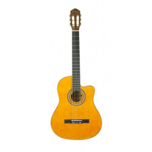 Gitar Klasik Segovıa Cutaway Taba