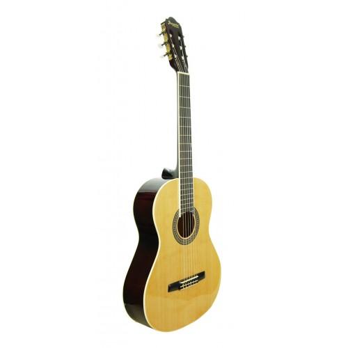 Klasik Gitar Gül Klavye Ladin Segovia SGC170