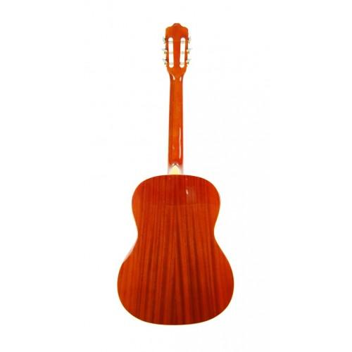Gitar Klasik Segovıa Ekolayzırlı SGC200EQ4T