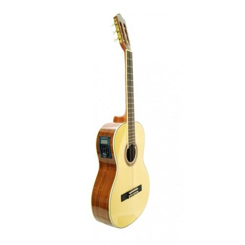 Gitar Klasik Segovia Pro Ekolayzırlı SGC300EQ4T
