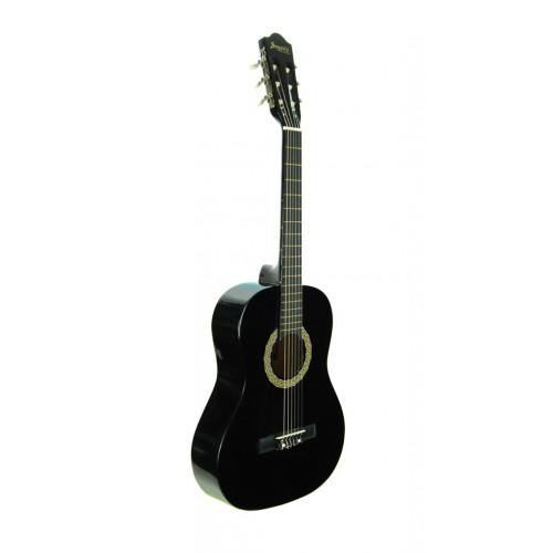 Çocuk Gitarı Klasik Siyah SGC361BK