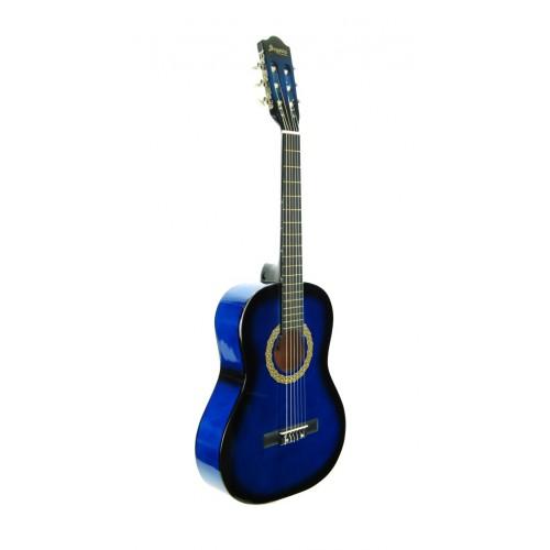 Çocuk Gitarı Klasik Mavi SGC361BL