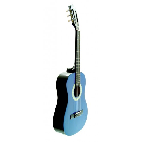 Gitar Junior Klasik Segovia SGC36BL