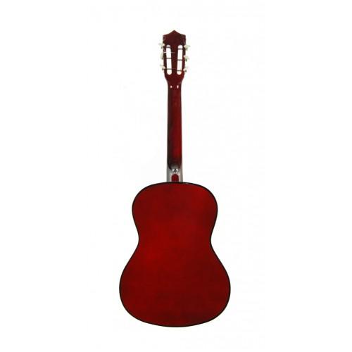 Klasik Gitar Öğrenci Naturel Sesenta SSC38N
