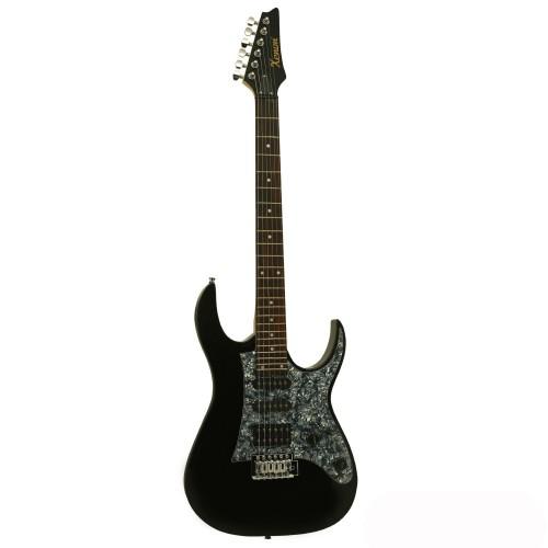 Gitar Elektro Xenon XNE4BK Ibanez Kasa.