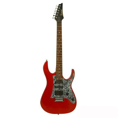 Gitar Elektro Xenon XNE4RD Ibanez Kasa.