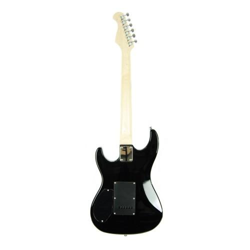 Elektro Gitar Xenon 1 Single 2 Humbucker XNE5SB