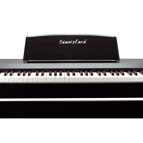 Digital Piano Standart 81 Tuş Hammer Action STDP304