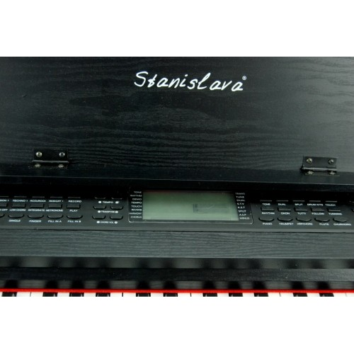 Digital Piano Standart 88 Tuş STDP515-3