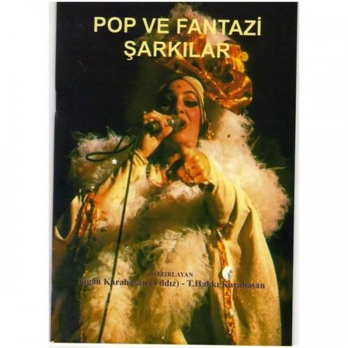 Pop ve Fantazi Şarkılar KMPFS