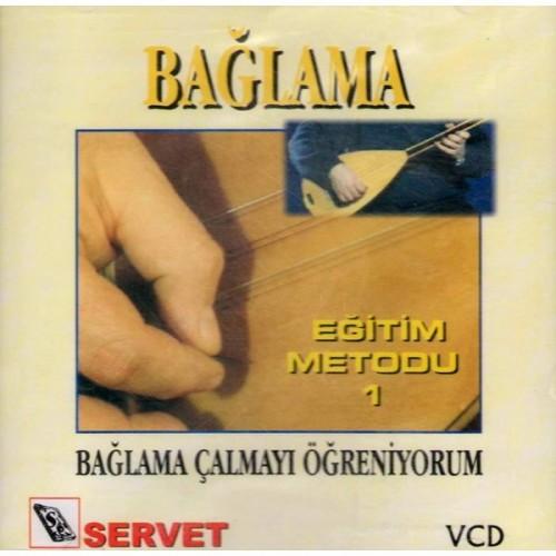 VCD Bağlama Eğitim Metodu 1
