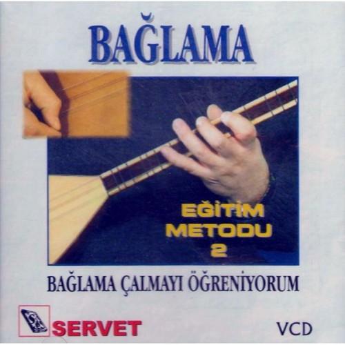 VCD Bağlama Eğitim Metodu 2
