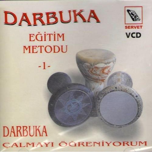 VCD Darbuka Eğitim Metodu 1