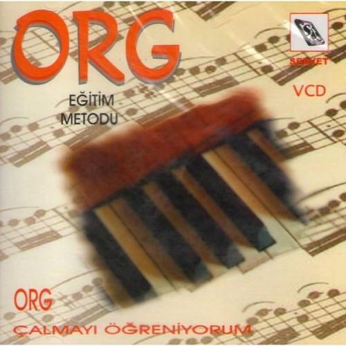 VCD Org Eğitim Metodu